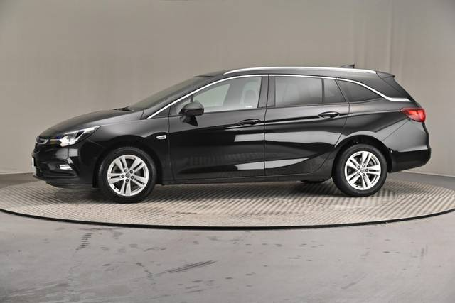 Opel Astra Sports Tourer MATRIX Business 1,6 CDTi A-360 image-3