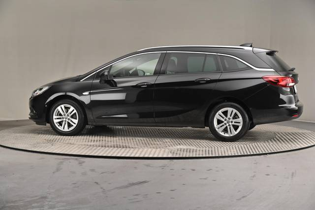 Opel Astra Sports Tourer MATRIX Business 1,6 CDTi A-360 image-6