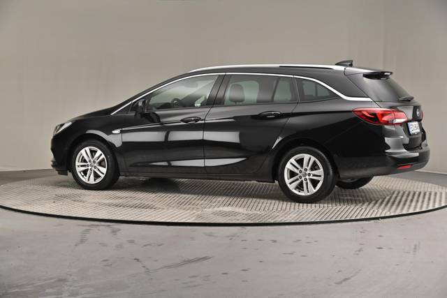 Opel Astra Sports Tourer MATRIX Business 1,6 CDTi A-360 image-7