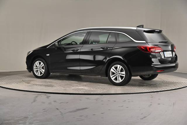 Opel Astra Sports Tourer MATRIX Business 1,6 CDTi A-360 image-8