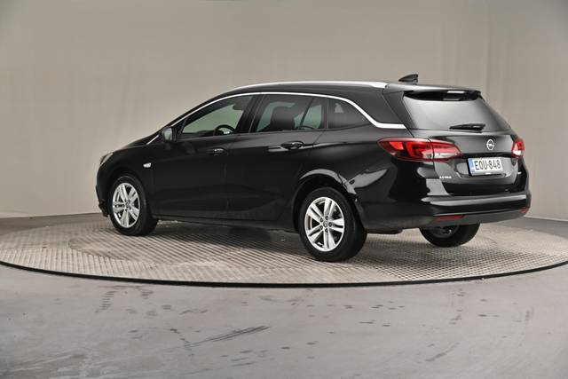 Opel Astra Sports Tourer MATRIX Business 1,6 CDTi A-360 image-9