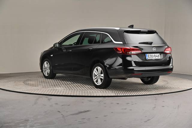Opel Astra Sports Tourer MATRIX Business 1,6 CDTi A-360 image-10