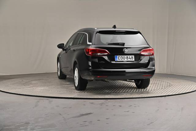 Opel Astra Sports Tourer MATRIX Business 1,6 CDTi A-360 image-12