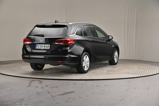 Opel Astra Sports Tourer MATRIX Business 1,6 CDTi A-360 image-16