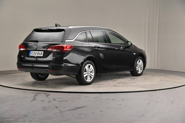 Opel Astra Sports Tourer MATRIX Business 1,6 CDTi A-360 image-17