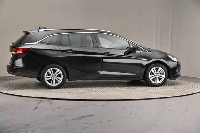 Opel Astra Sports Tourer MATRIX Business 1,6 CDTi A-360 image-21