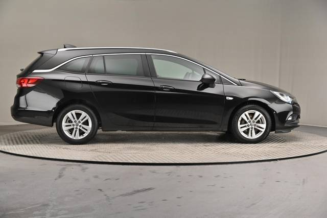 Opel Astra Sports Tourer MATRIX Business 1,6 CDTi A-360 image-22