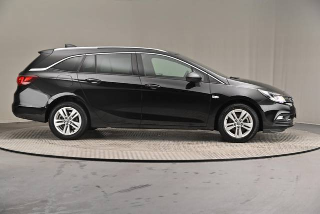 Opel Astra Sports Tourer MATRIX Business 1,6 CDTi A-360 image-23
