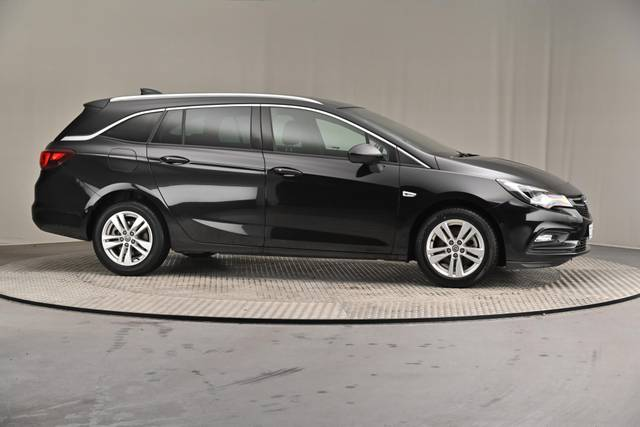 Opel Astra Sports Tourer MATRIX Business 1,6 CDTi A-360 image-24