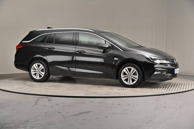 Opel Astra Sports Tourer MATRIX Business 1,6 CDTi A-360 image-25