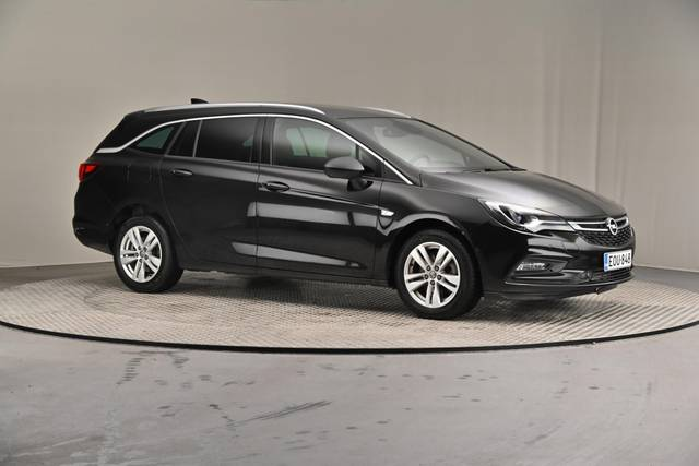Opel Astra Sports Tourer MATRIX Business 1,6 CDTi A-360 image-26