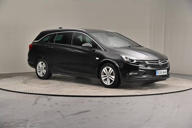 Opel Astra Sports Tourer MATRIX Business 1,6 CDTi A-360 image-27