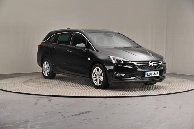 Opel Astra Sports Tourer MATRIX Business 1,6 CDTi A-360 image-28