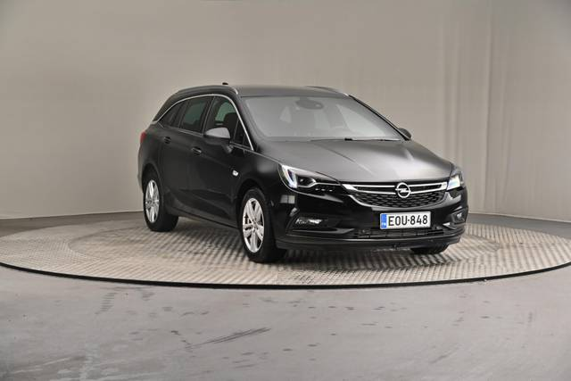 Opel Astra Sports Tourer MATRIX Business 1,6 CDTi A-360 image-29