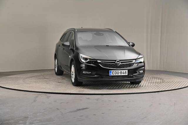 Opel Astra Sports Tourer MATRIX Business 1,6 CDTi A-360 image-30