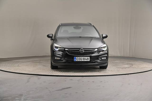 Opel Astra Sports Tourer MATRIX Business 1,6 CDTi A-360 image-31