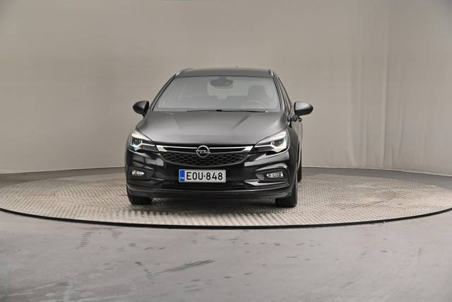Opel Astra Sports Tourer MATRIX Business 1,6 CDTi A-360 image-32