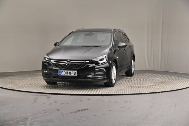 Opel Astra Sports Tourer MATRIX Business 1,6 CDTi A-360 image-33