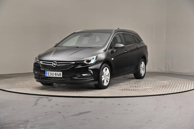 Opel Astra Sports Tourer MATRIX Business 1,6 CDTi A-360 image-34