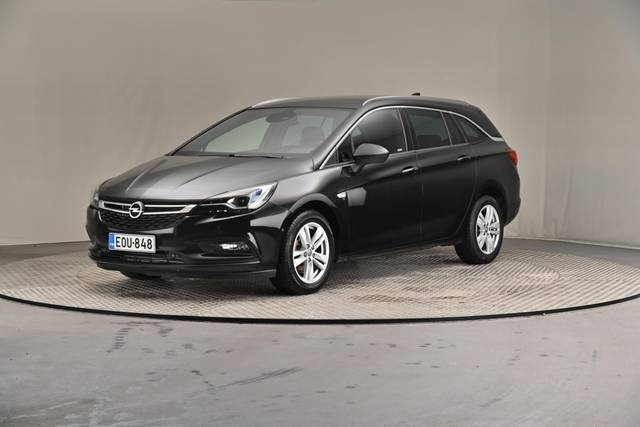 Opel Astra Sports Tourer MATRIX Business 1,6 CDTi A-360 image-35