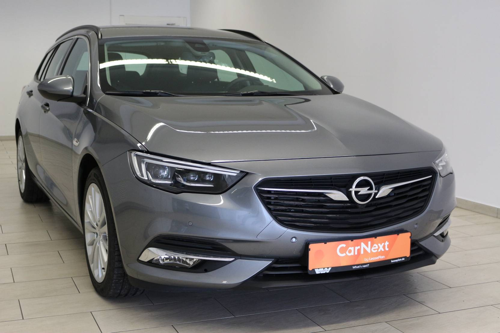 Opel Insignia Sports T. 2.0Diesel Edition LED/NAV/PDC detail1