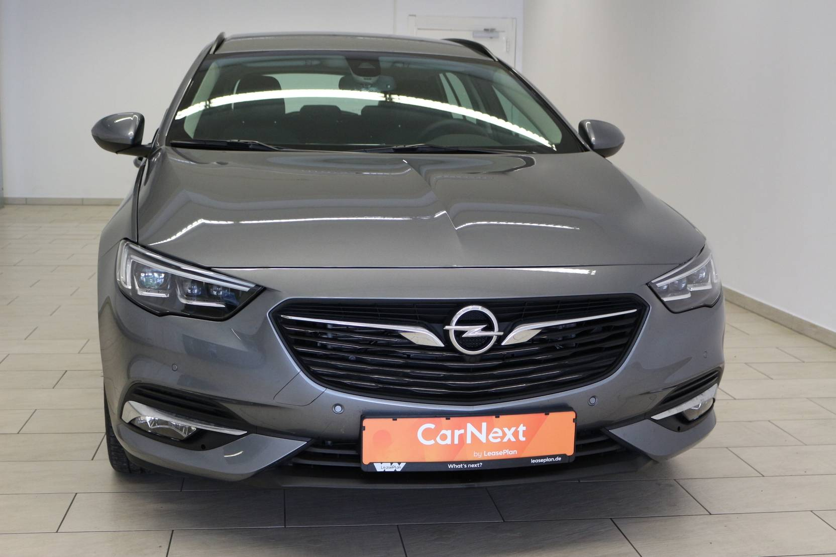 Opel Insignia Sports T. 2.0Diesel Edition LED/NAV/PDC detail2