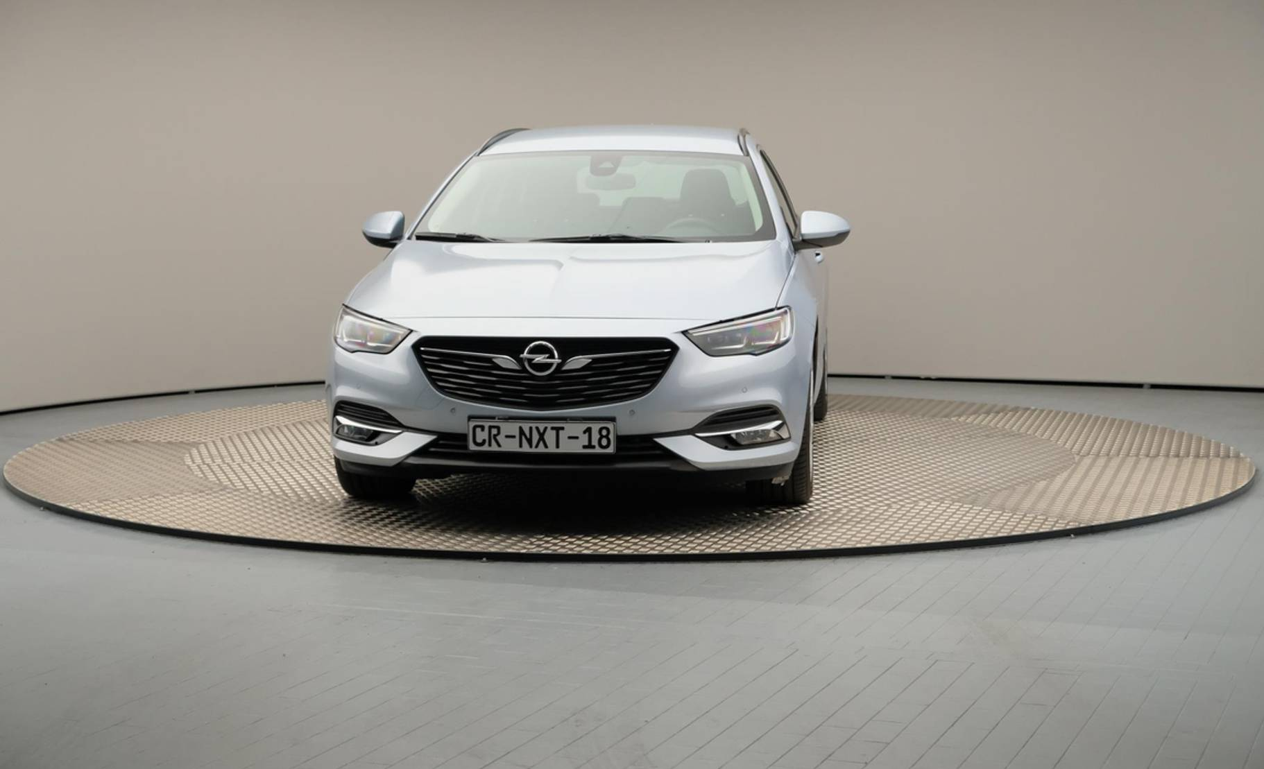 Opel Insignia Sports T. 2.0 Edition Matrix-LED Navi detail2