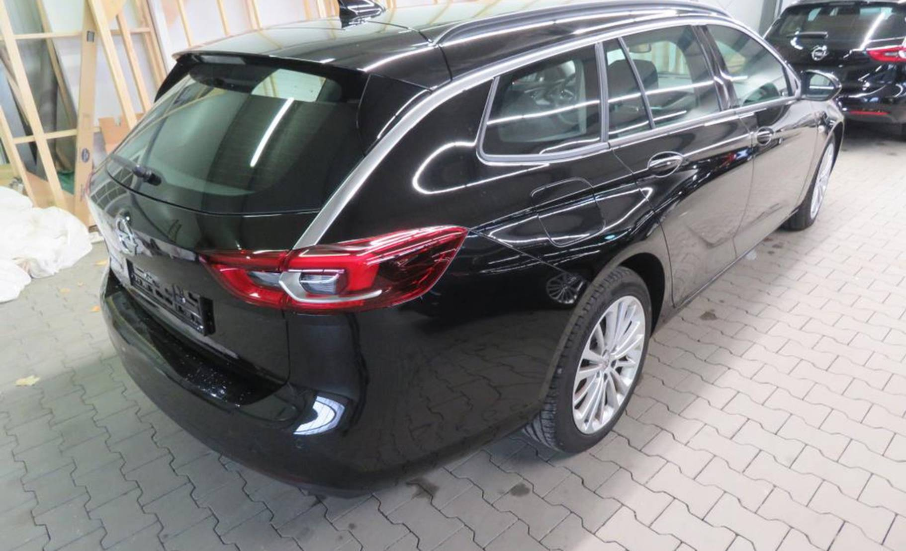 Opel Insignia Sports Tourer 2.0 Diesel Aut. Exclusive (712734) detail2