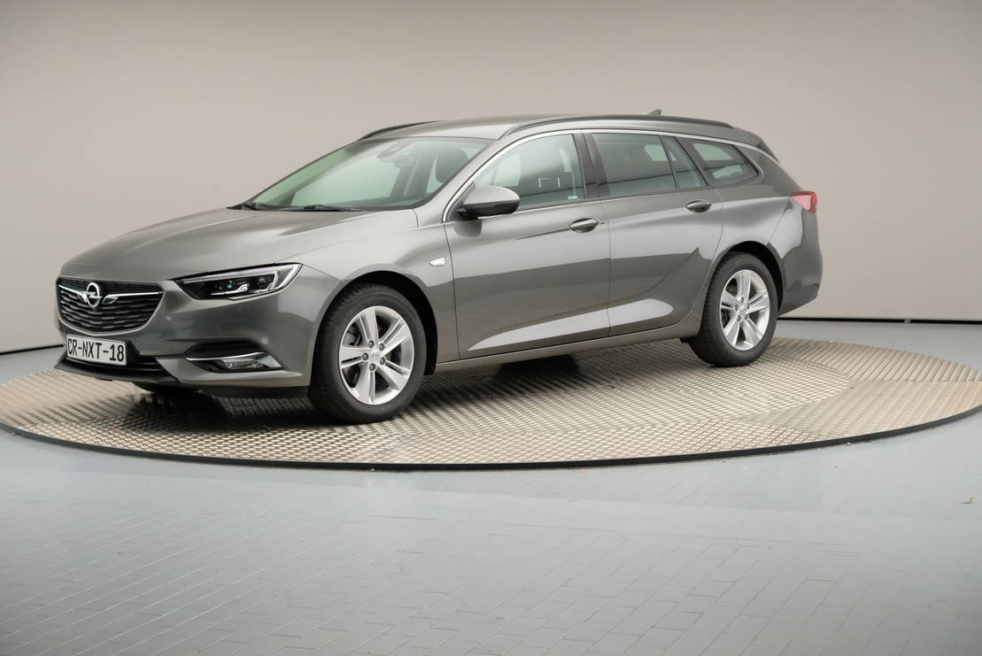 Opel Insignia Sports Tourer 2.0 Diesel Edition, LED, Navigatie, 360-image0
