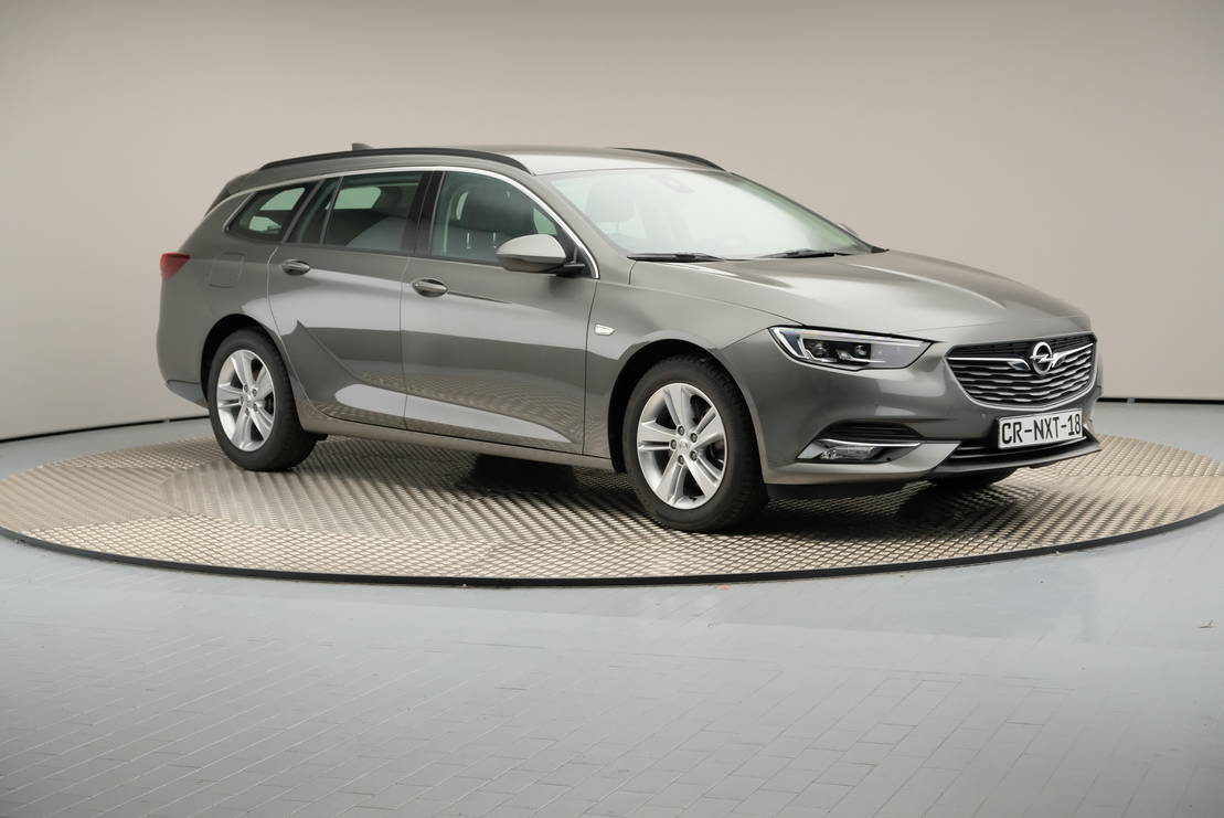 Opel Insignia Sports Tourer 2.0 Diesel Edition, LED, Navigatie, 360-image27