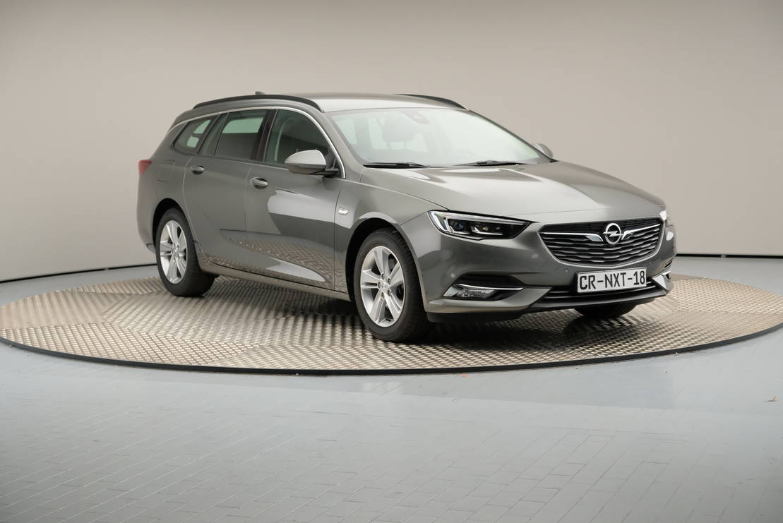 Opel Insignia Sports Tourer 2.0 Diesel Edition, LED, Navigatie, 360-image28