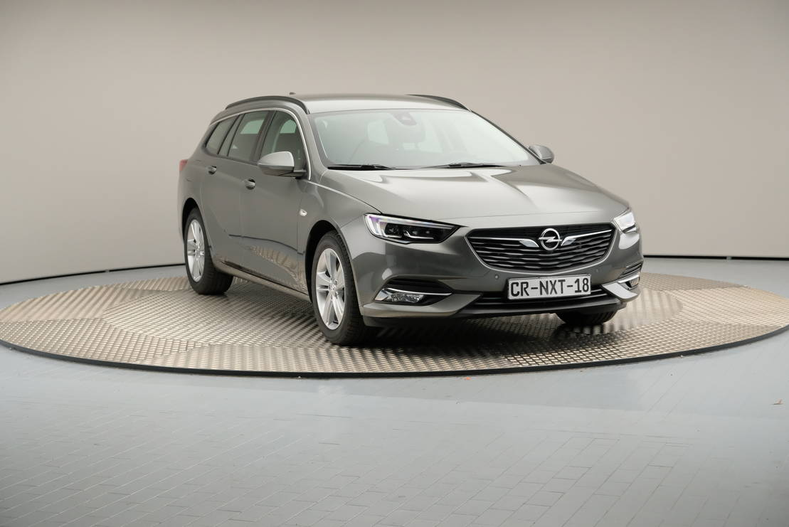Opel Insignia Sports Tourer 2.0 Diesel Edition, LED, Navigatie, 360-image29