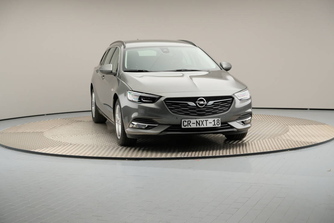 Opel Insignia Sports Tourer 2.0 Diesel Edition, LED, Navigatie, 360-image30