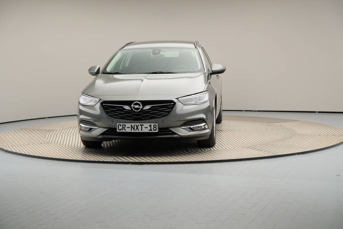 Opel Insignia Sports Tourer 2.0 Diesel Edition, LED, Navigatie, 360-image32