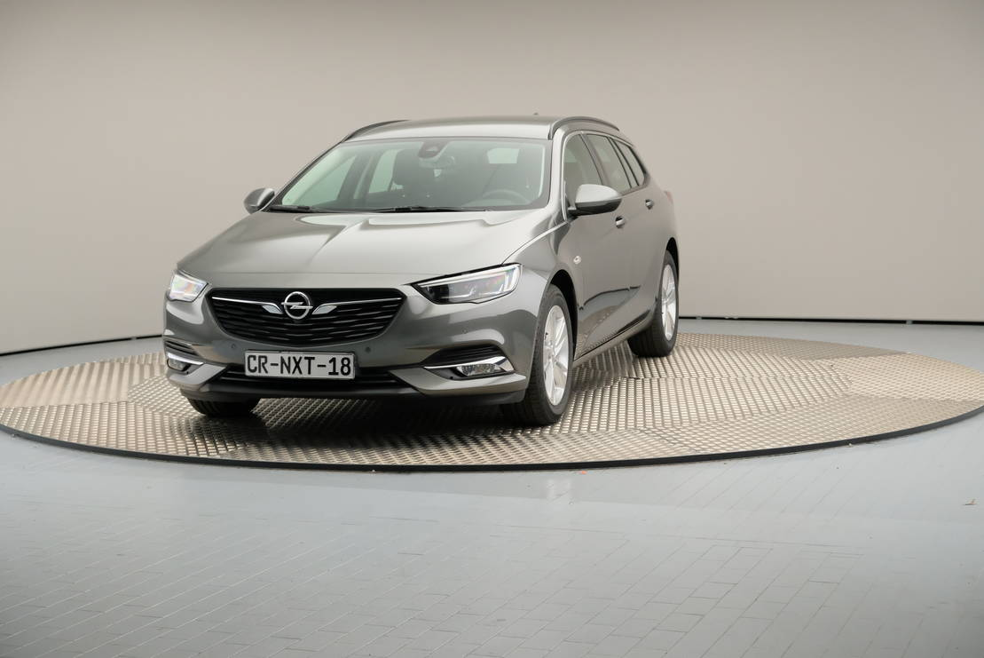 Opel Insignia Sports Tourer 2.0 Diesel Edition, LED, Navigatie, 360-image33