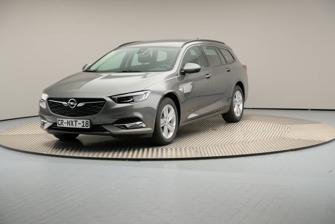 Opel Insignia Sports Tourer 2.0 Diesel Edition, LED, Navigatie, 360-image34