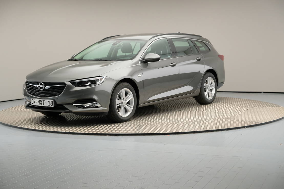 Opel Insignia Sports Tourer 2.0 Diesel Edition, LED, Navigatie, 360-image35