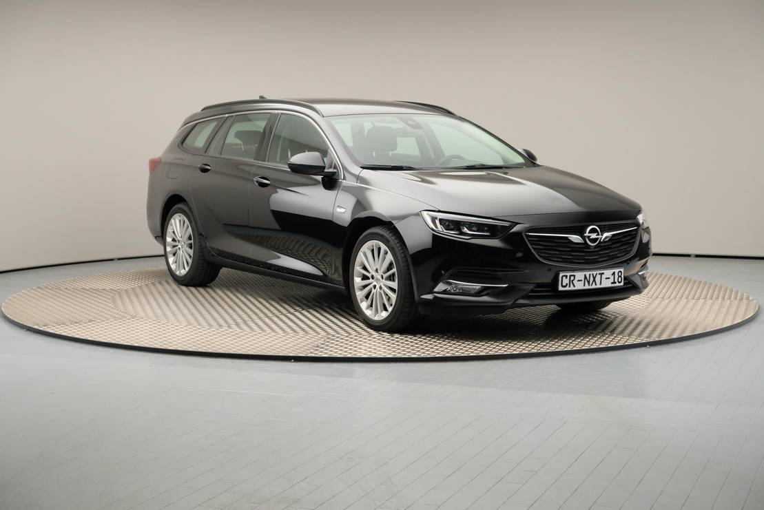Opel Insignia Sports Tourer 2.0 Diesel Aut Exclusive (712722), 360-image28