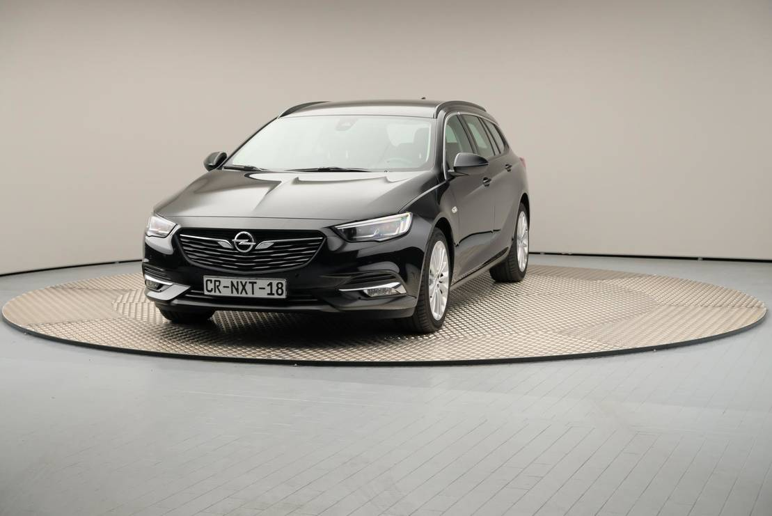 Opel Insignia Sports Tourer 2.0 Diesel Aut Exclusive (712722), 360-image33