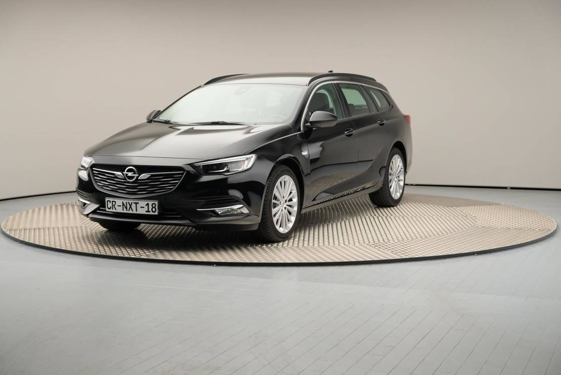 Opel Insignia Sports Tourer 2.0 Diesel Aut Exclusive (712722), 360-image34