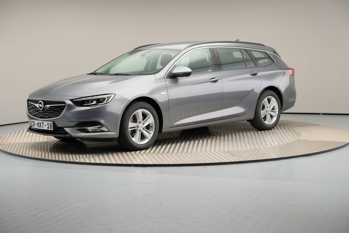 Opel Insignia Sports Tourer 2.0 Diesel Edition (691252), 360-image0