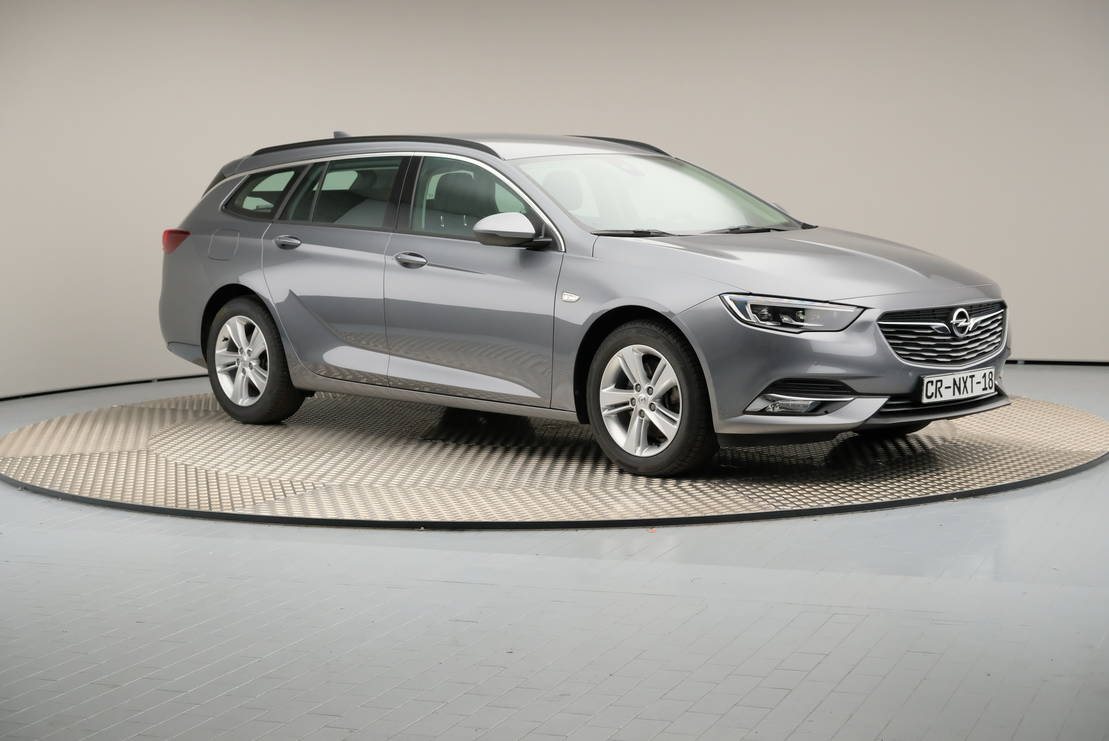 Opel Insignia Sports Tourer 2.0 Diesel Edition (691252), 360-image27