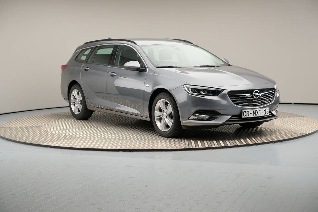 Opel Insignia Sports Tourer 2.0 Diesel Edition (691252), 360-image28