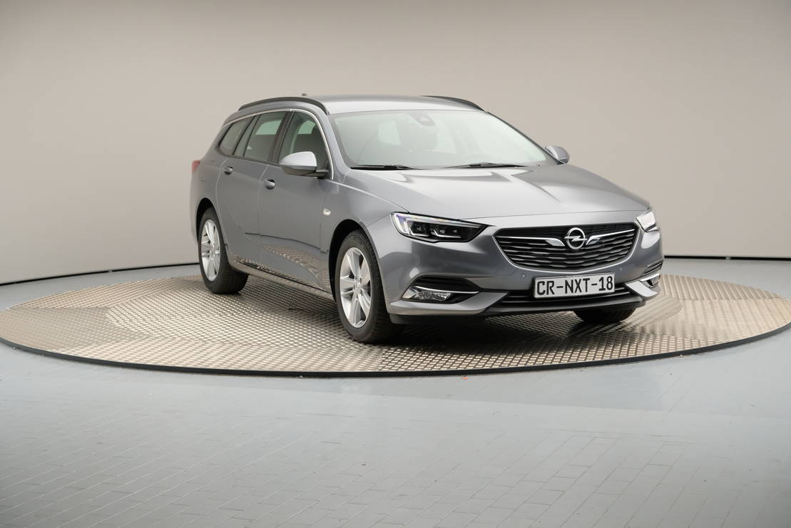 Opel Insignia Sports Tourer 2.0 Diesel Edition (691252), 360-image29