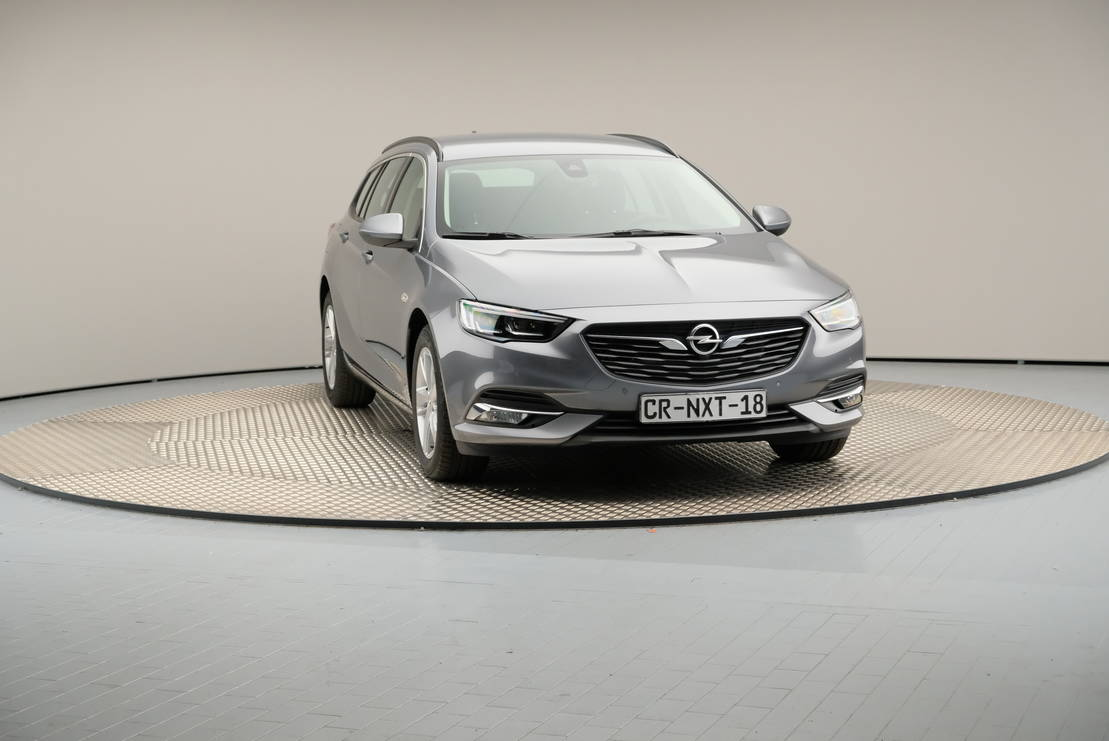 Opel Insignia Sports Tourer 2.0 Diesel Edition (691252), 360-image30