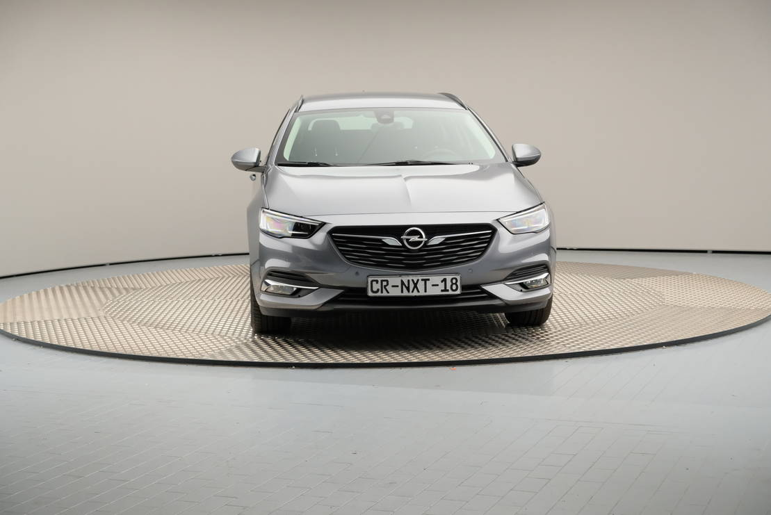 Opel Insignia Sports Tourer 2.0 Diesel Edition (691252), 360-image31