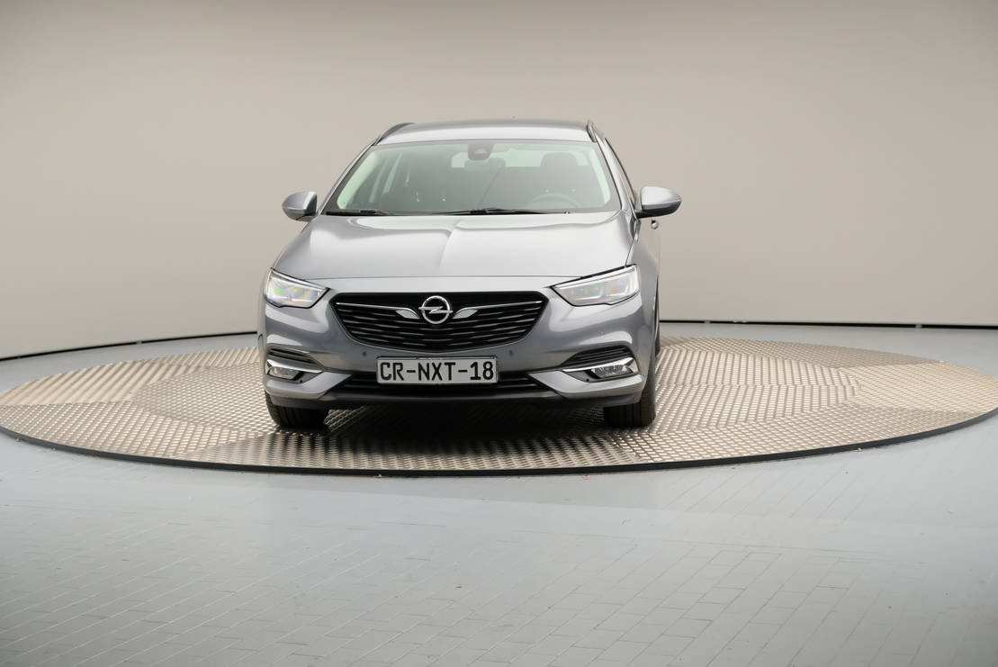Opel Insignia Sports Tourer 2.0 Diesel Edition (691252), 360-image32