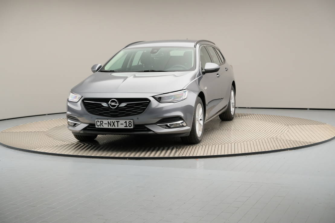 Opel Insignia Sports Tourer 2.0 Diesel Edition (691252), 360-image33