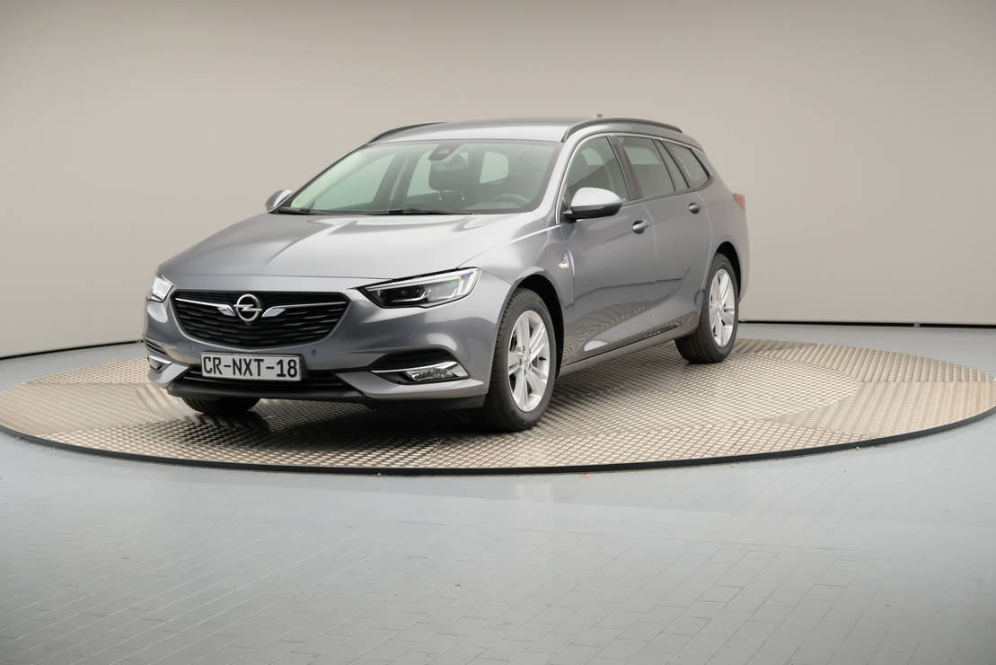 Opel Insignia Sports Tourer 2.0 Diesel Edition (691252), 360-image34