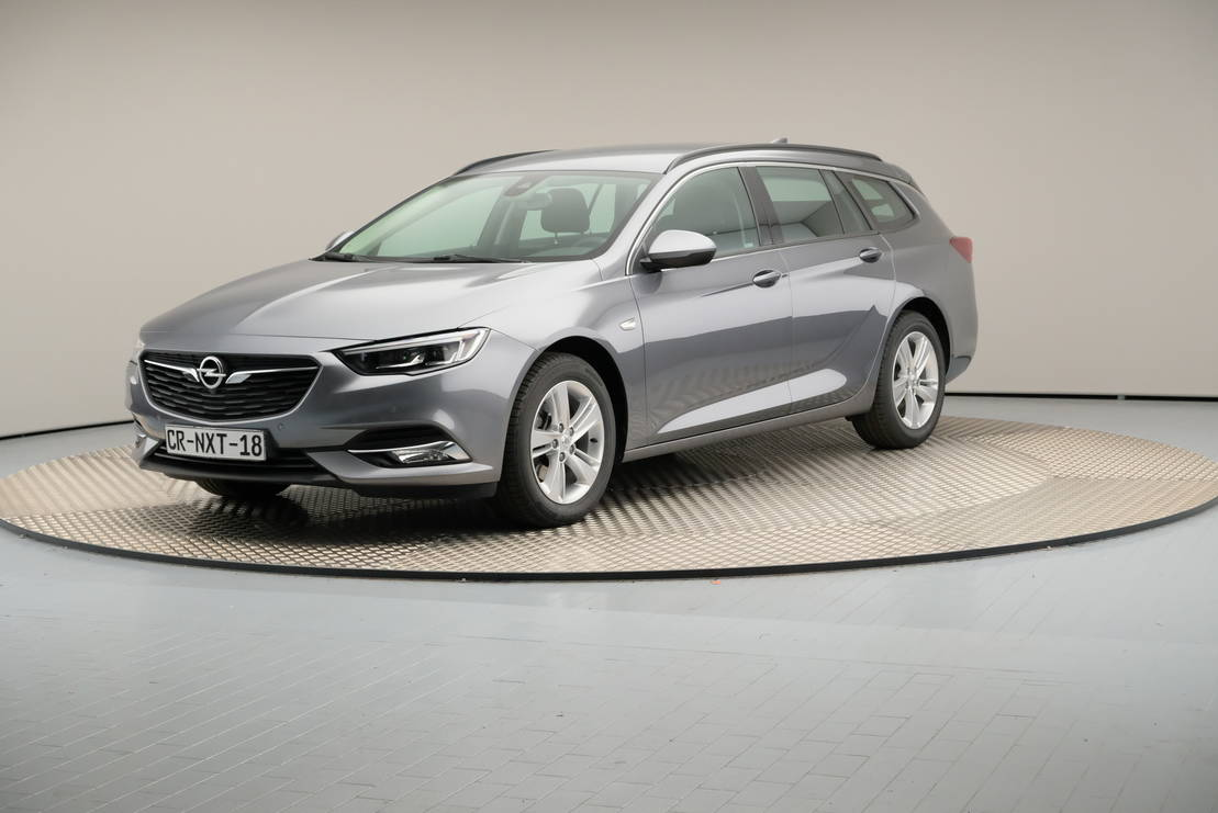 Opel Insignia Sports Tourer 2.0 Diesel Edition (691252), 360-image35